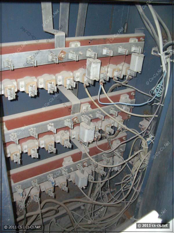 фидеры в электрике это