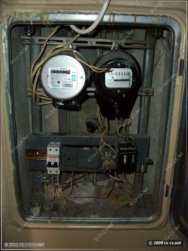 Замена пробок на автоматы своими руками в частном доме 17
