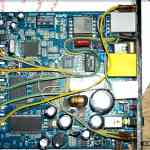 Новый ADSL-модем: ZyXel P-660RU