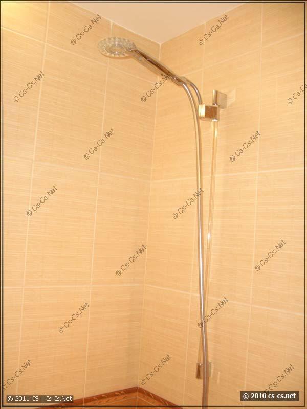Адско-извратский душ HansGROCHE за 17 000