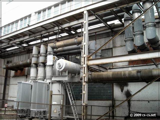 Реактор (для защиты от сверхтоков)