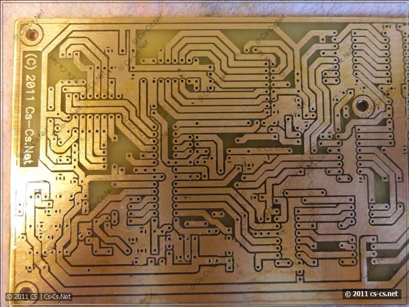 Технология Лазерного УТюга в действии