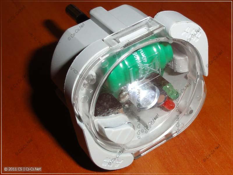 Сигнальная лампа ABB LEE 230 (Общий вид)