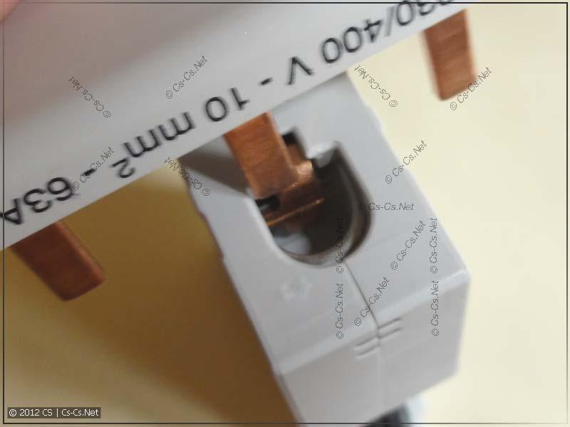 Установки гребёнки PS1/xx для серии SH200L (НЕштатный режим)