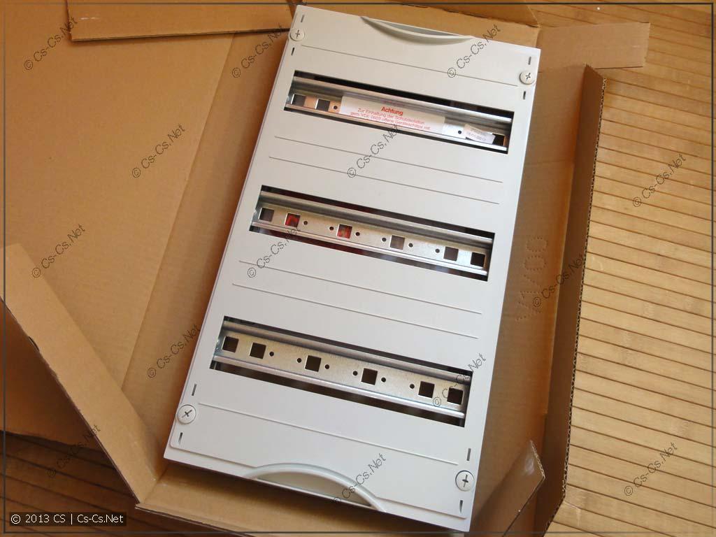Комплект панели CombiLine 1V00A