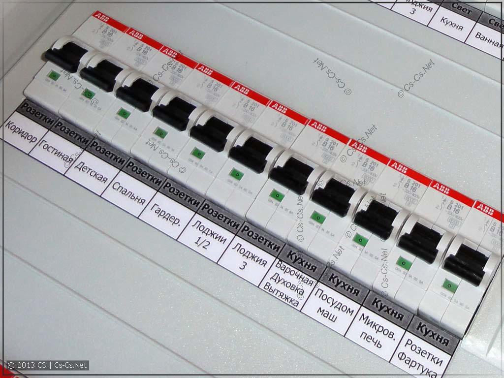 ABB: Обновленная серия S200