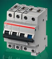 ABB: Новые дифавтоматы серии FS453E
