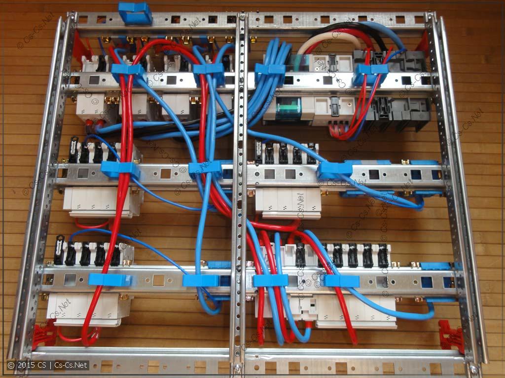 требуют глубочайшего электрощит укладка провода в щите подсматривать