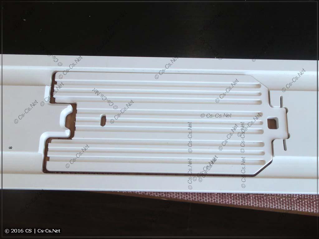 Податчик принтера ABB HTP500