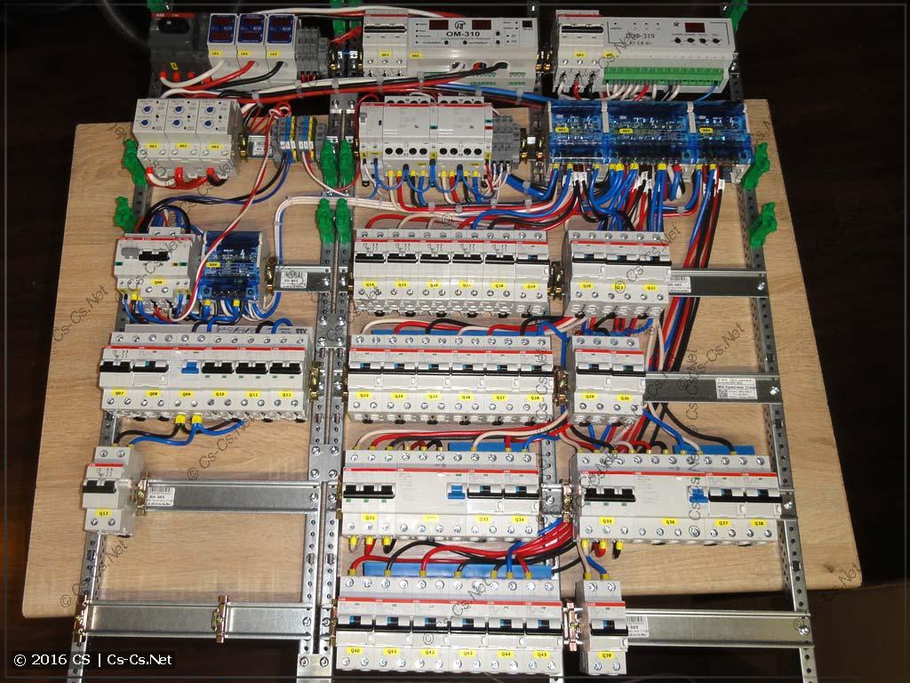 выключатель e214-25-202 схема