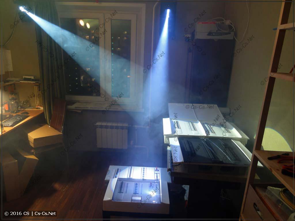 Силовые щиты для квартиры в выгодном свете =)