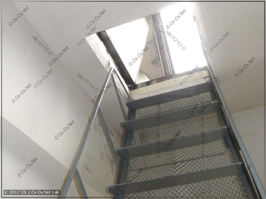 Лестница в небо! =)