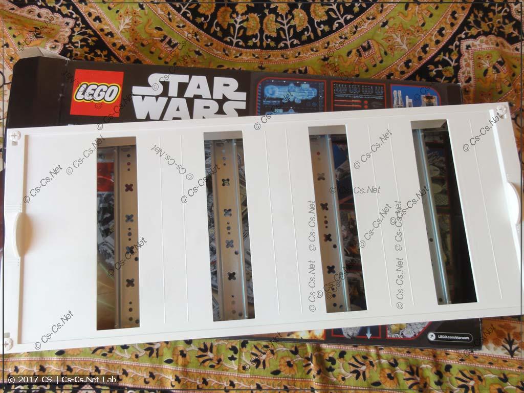 Lego Star Wars =)