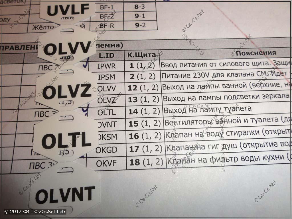 Печатаем маркировку кабелей при помощи расходников WAGO (211-835)