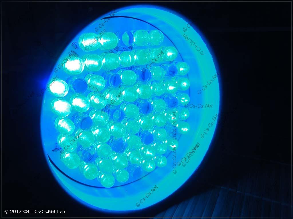 Прожектор Involight LED Par 36