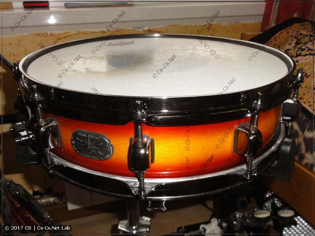 Демо: Рабочий барабан TAMA AM1440BN