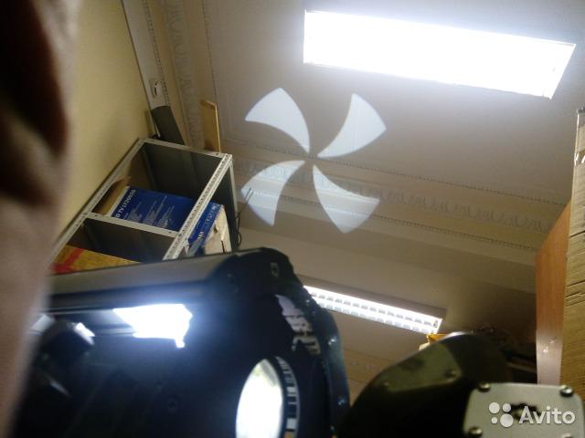 Образец переделки на светодиод из России