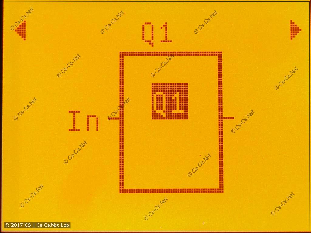 Редактор программ Logo - добавляем новый FB