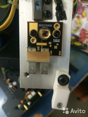 Дохлый светодиод SSD-90 в китайской голове