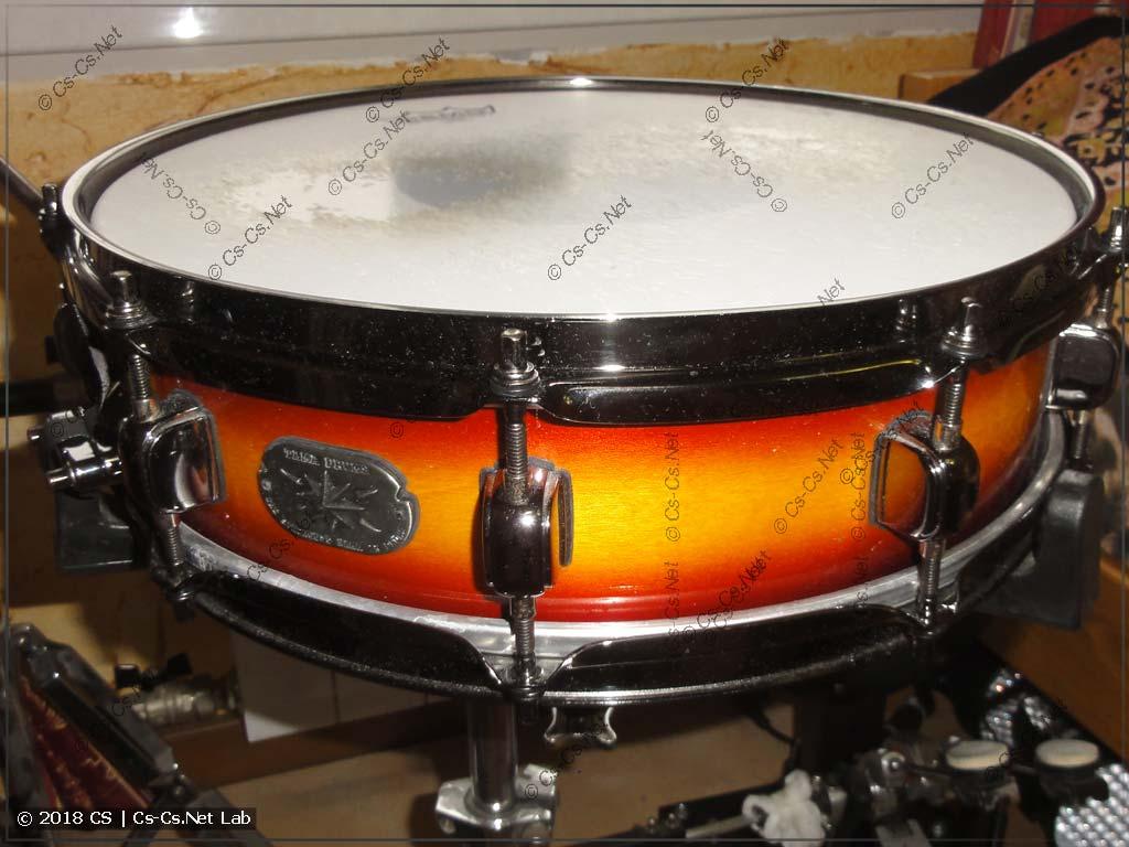 Рабочий барабан TAMA Artwood 14x4