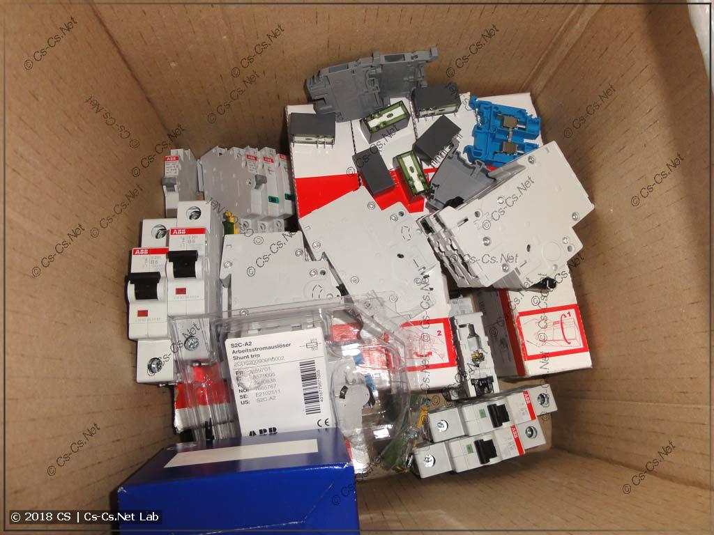 Комплектовка мелкого и хрупкого товара складом ЭТМ: всё в одну коробку