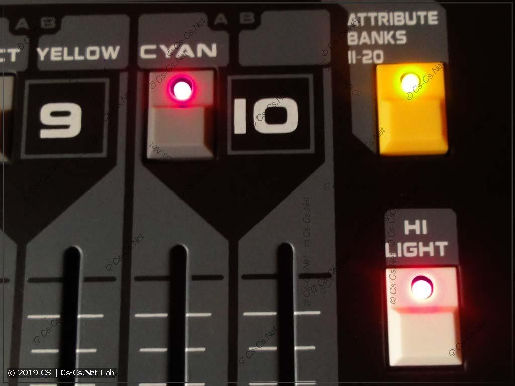 УРААА!!! Самый первый тест нового светодиода! РАБОТАЕТ!