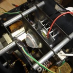 ROBE-Scan250-Led-Test