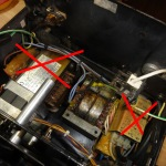 ROBE-Scan250-Remove-Parts